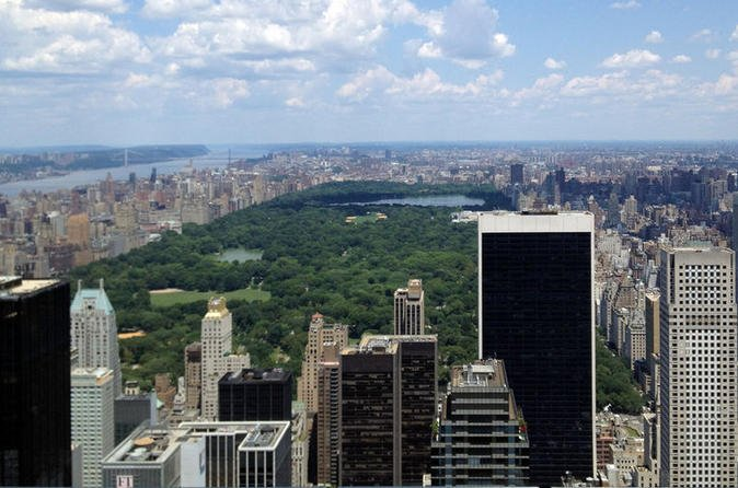 Top 10 Select NYC Hotels